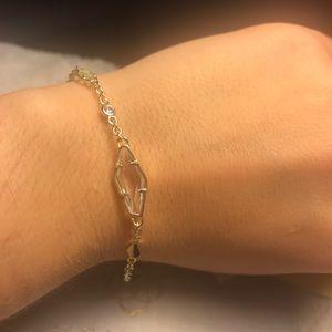 f30157c95a242e Kendra Scott Jewelry - Kendra scott Deb bracelet